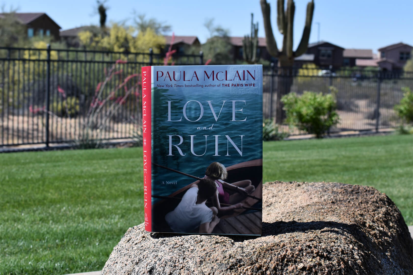 For Love And Ruin Review - Book Club Chat
