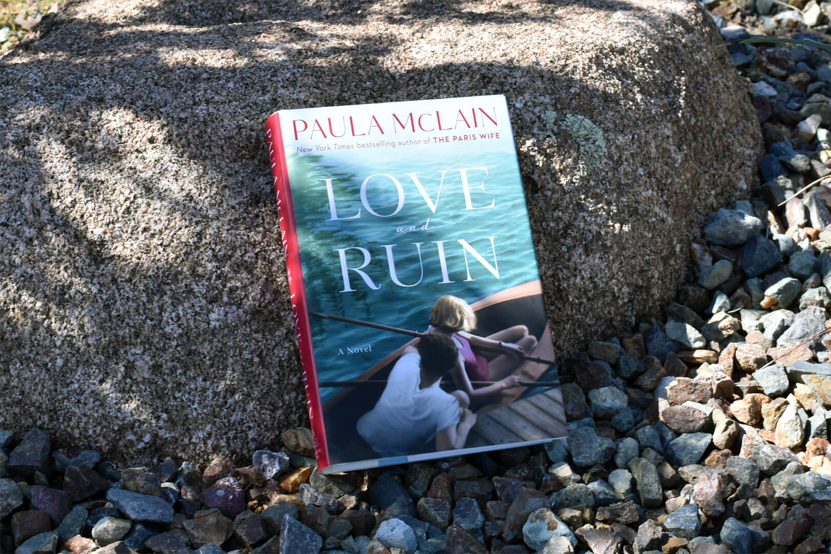 Love and Ruin Book Club Questions - Book Club Chat