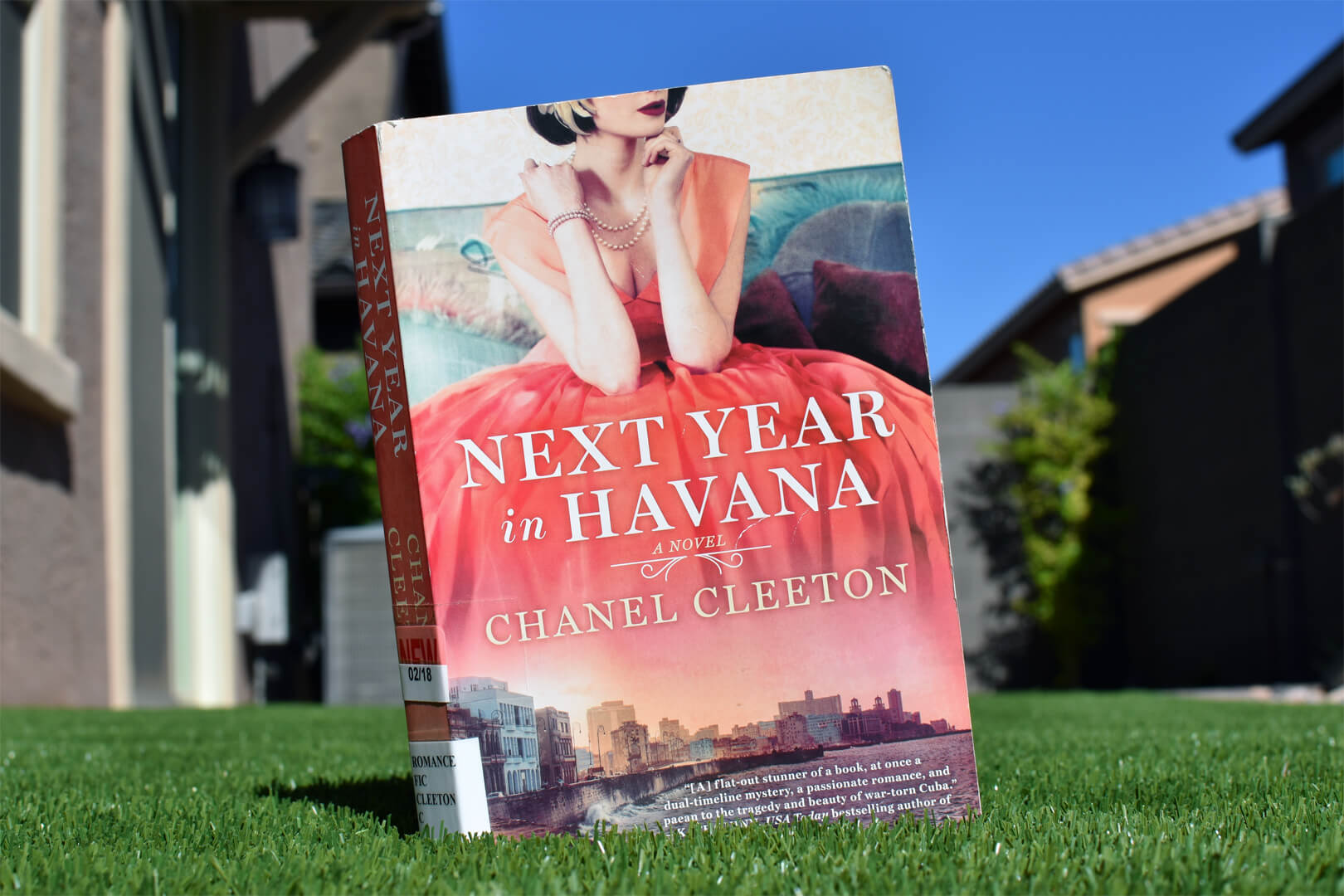 Next Year in Havana Review - Book Club Chat