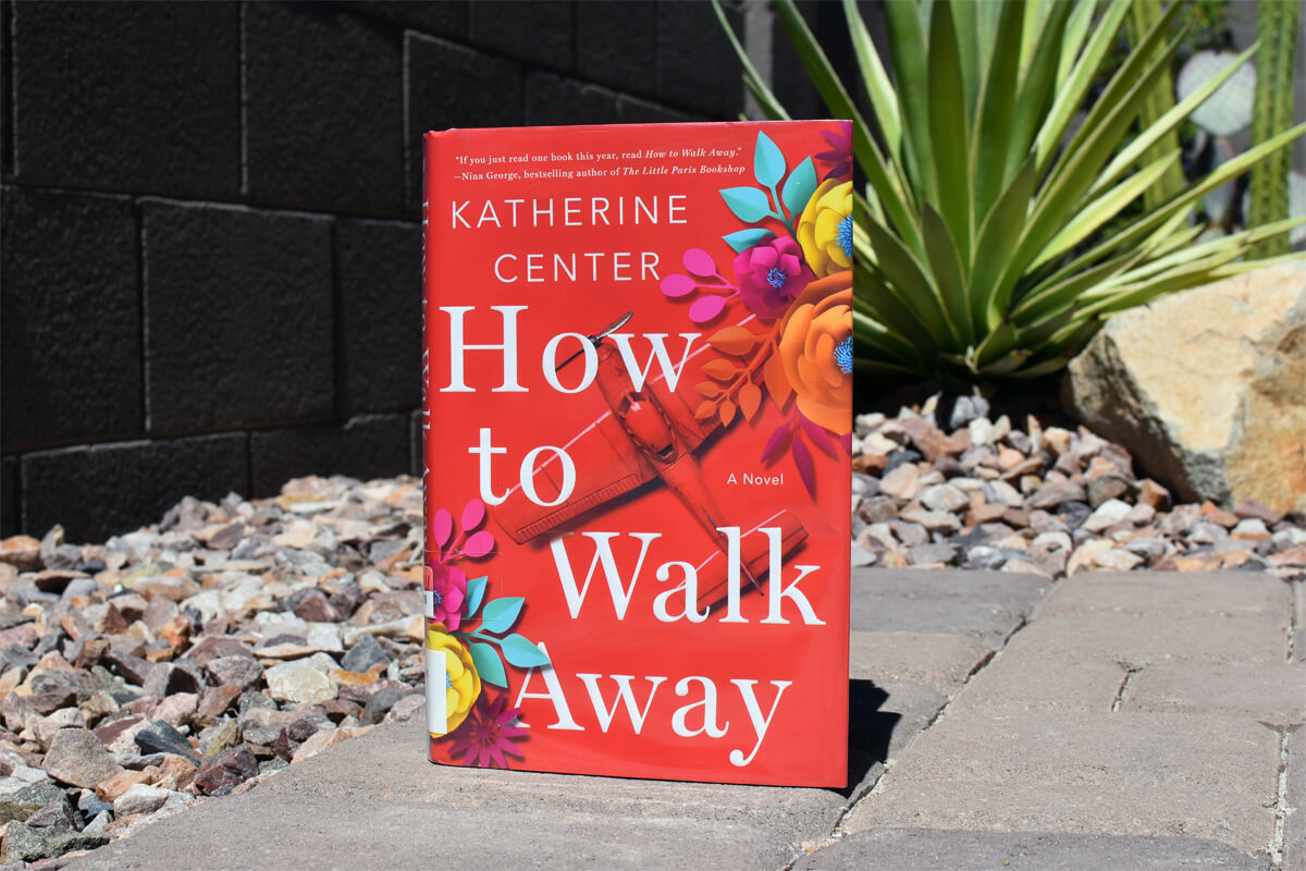 How to Walk Away Book Club Questions - Book Club Chat