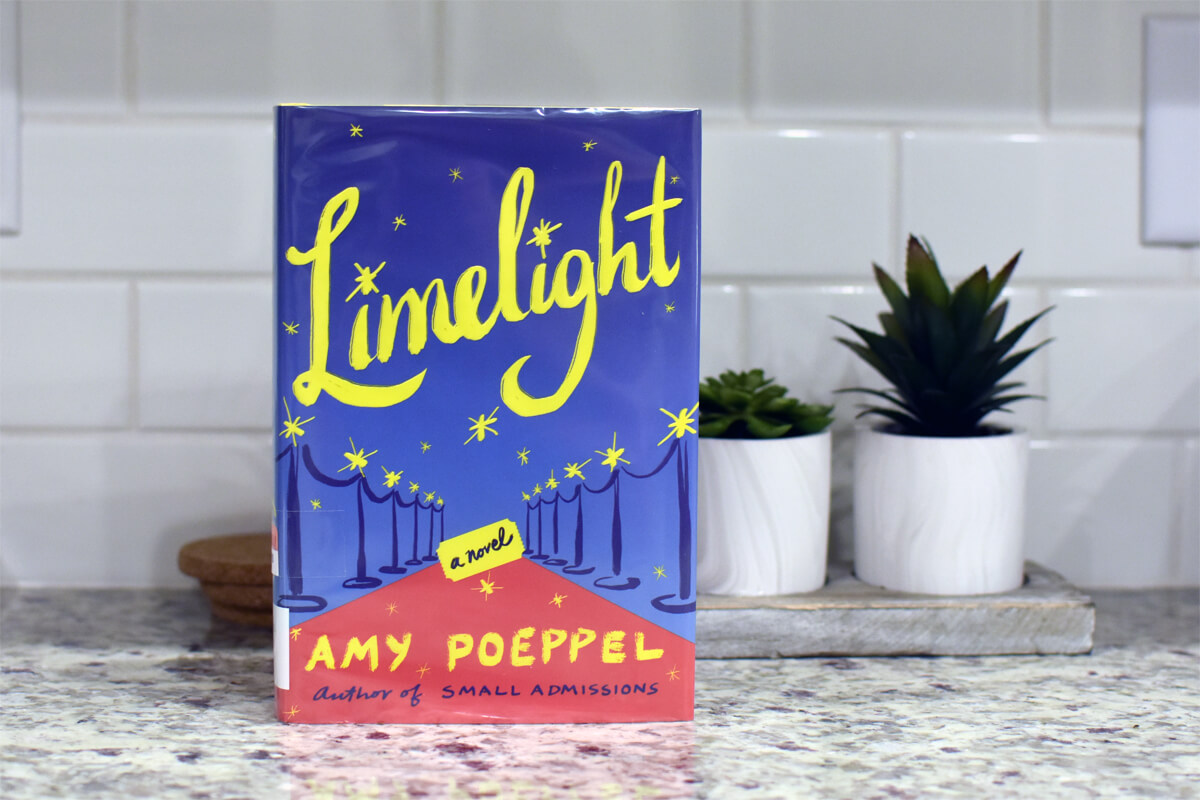 Limelight Book Club Questions - Book Club Chat