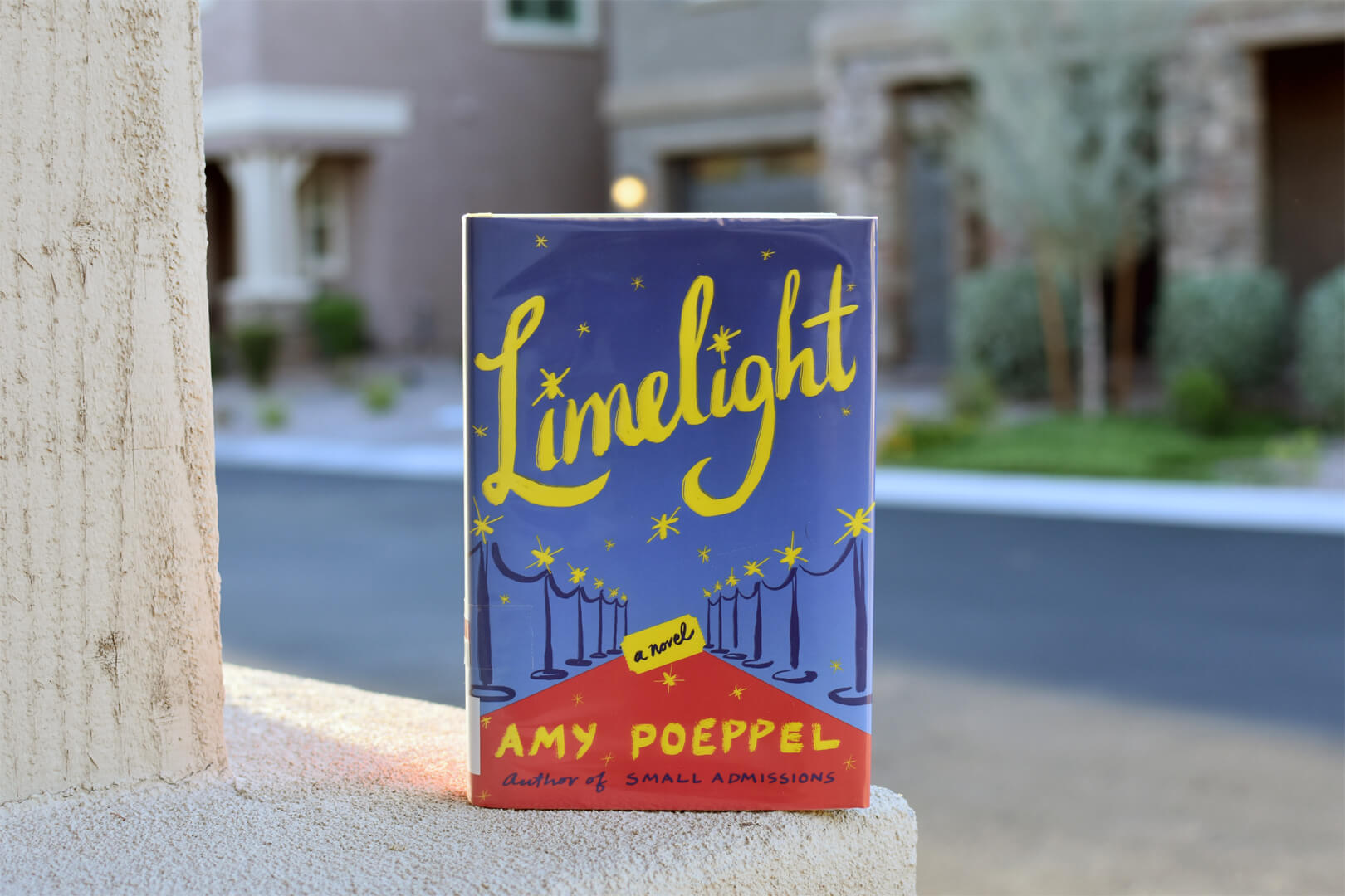 Limelight Preview - Book Club Chat