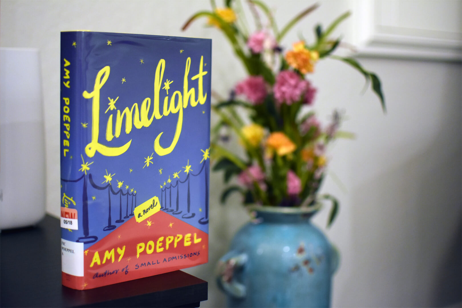 Limelight Review - Book Club Chat