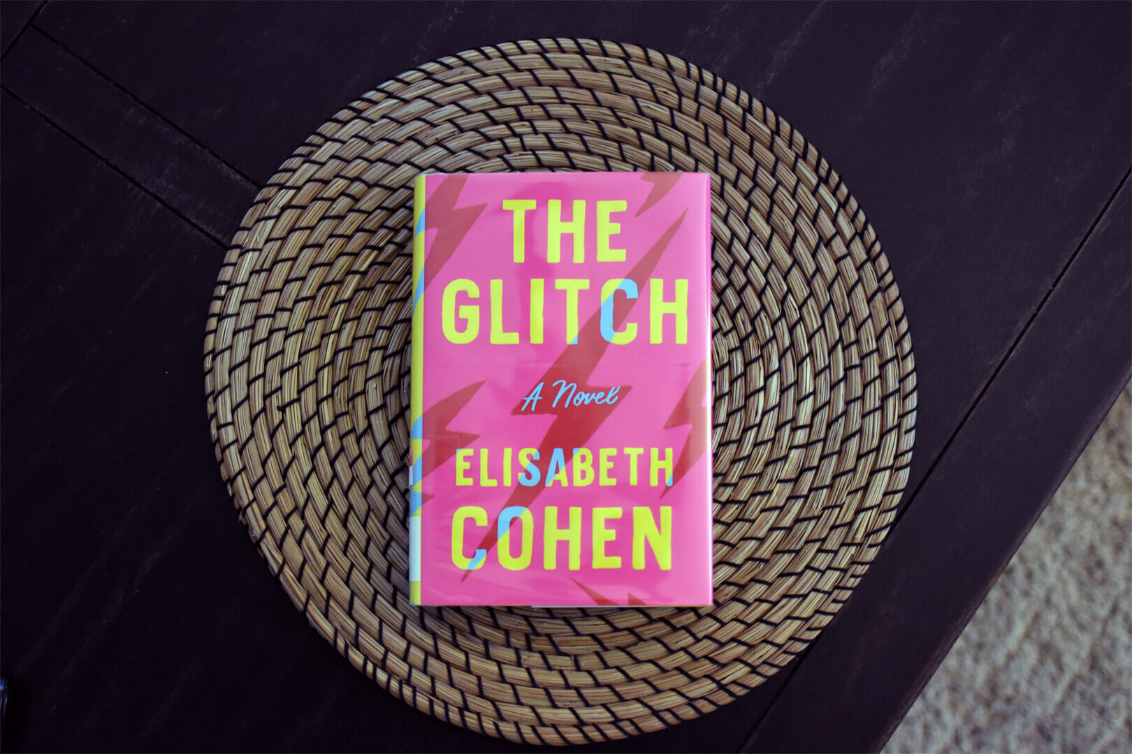The Glitch Review - Book Club Chat
