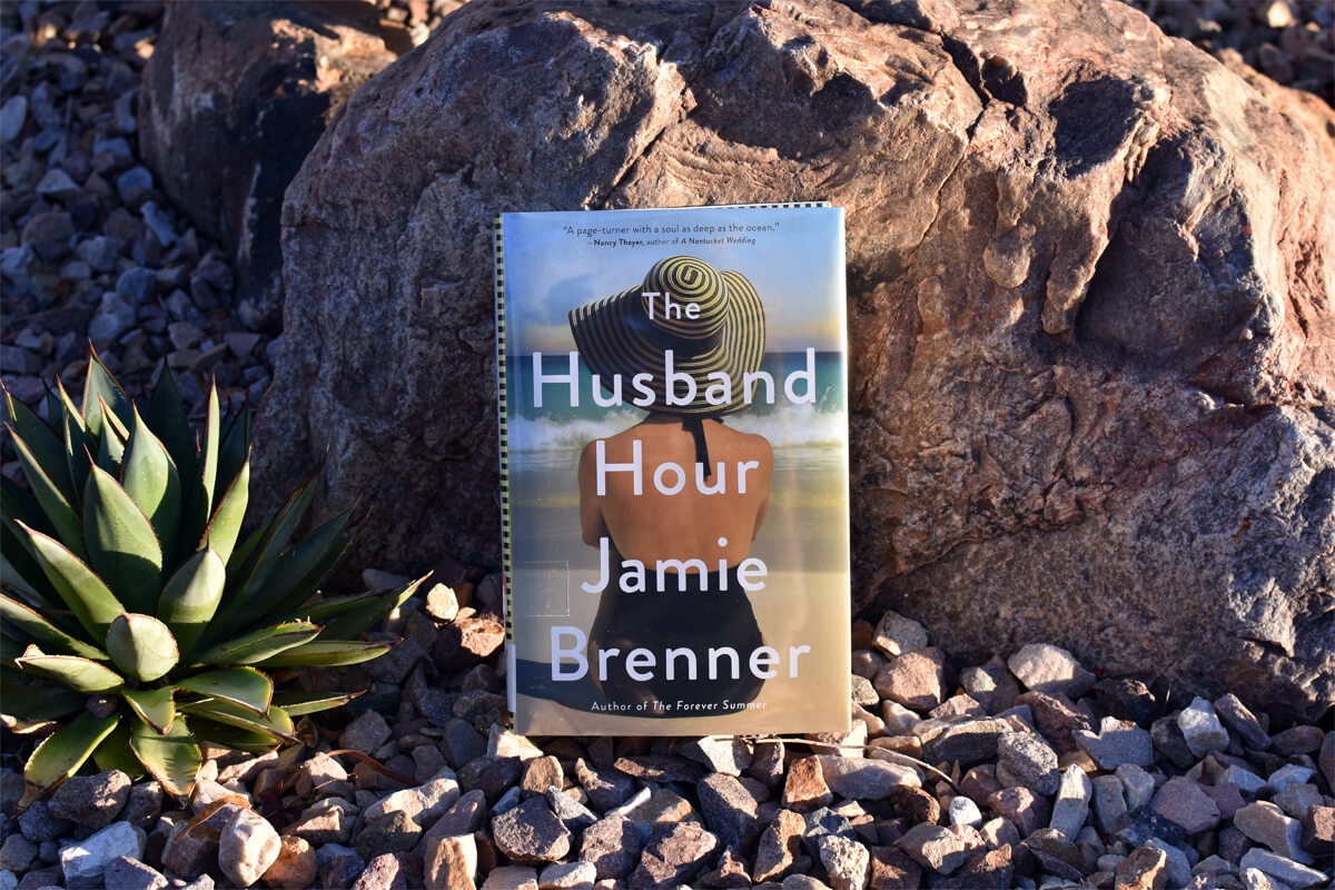 The Husband Hour Book Club Questions - Book Club Chat