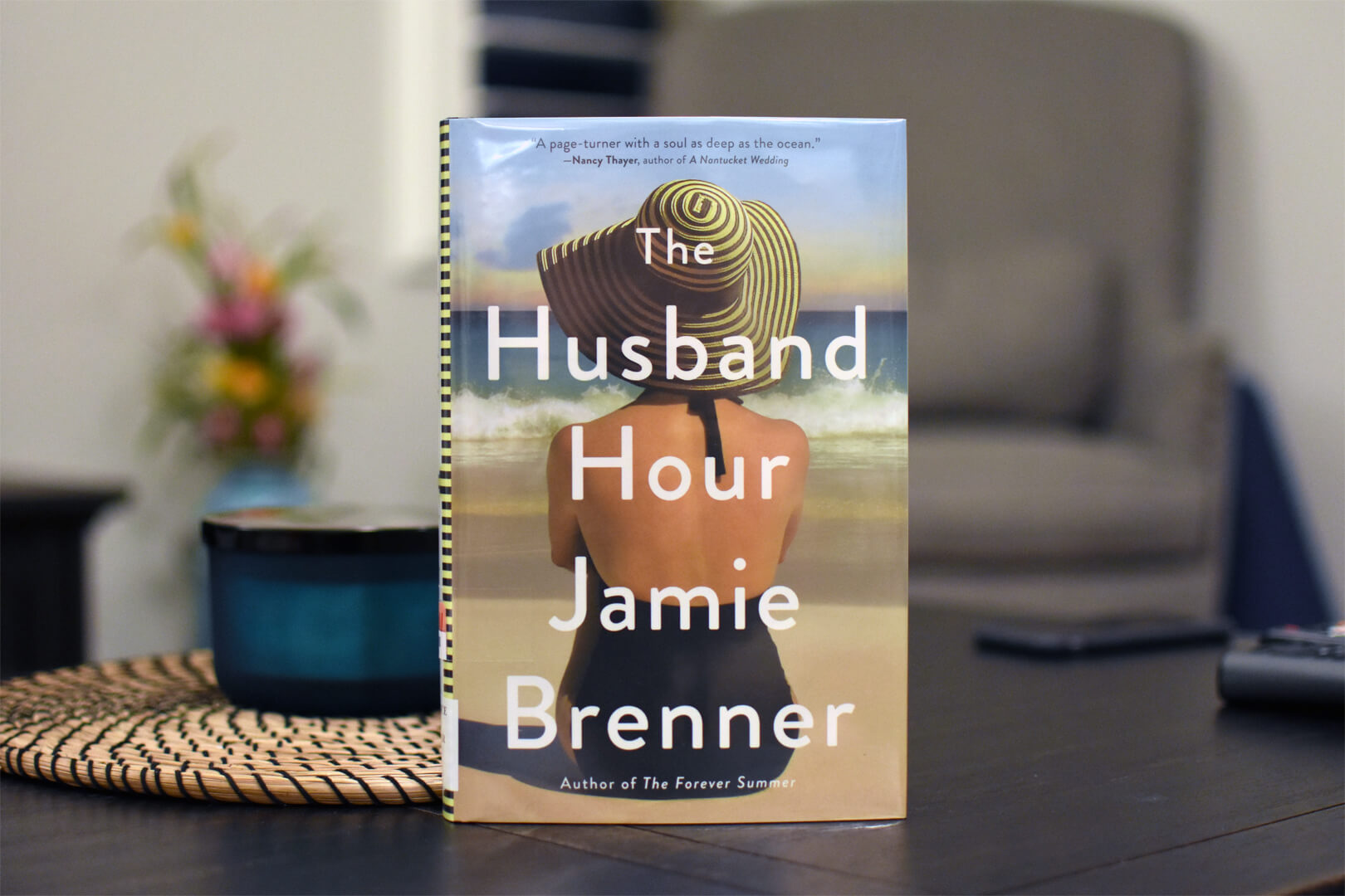 The Husband Hour Preview - Book Club Chat