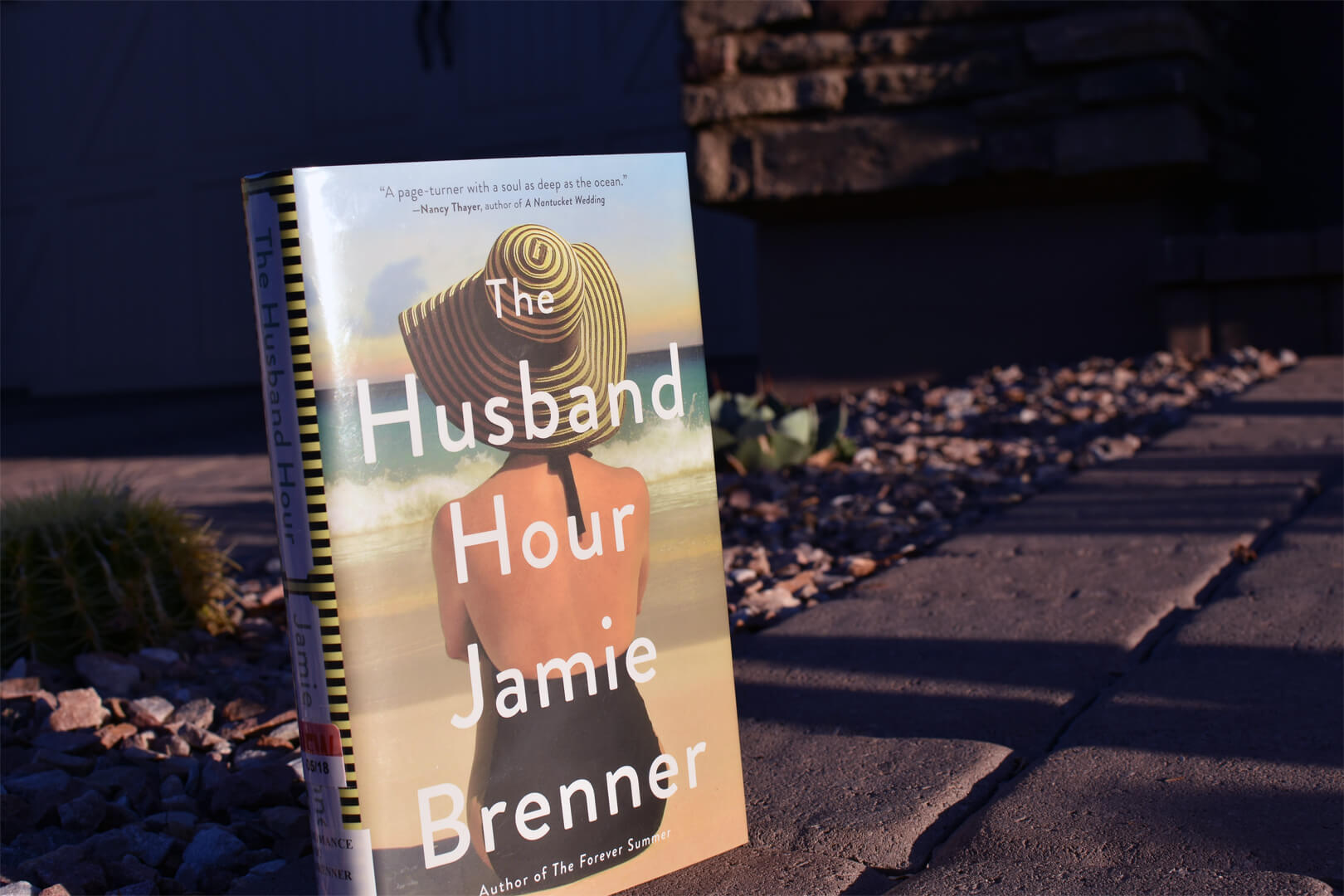 The Husband Hour Review - Book Club Chat