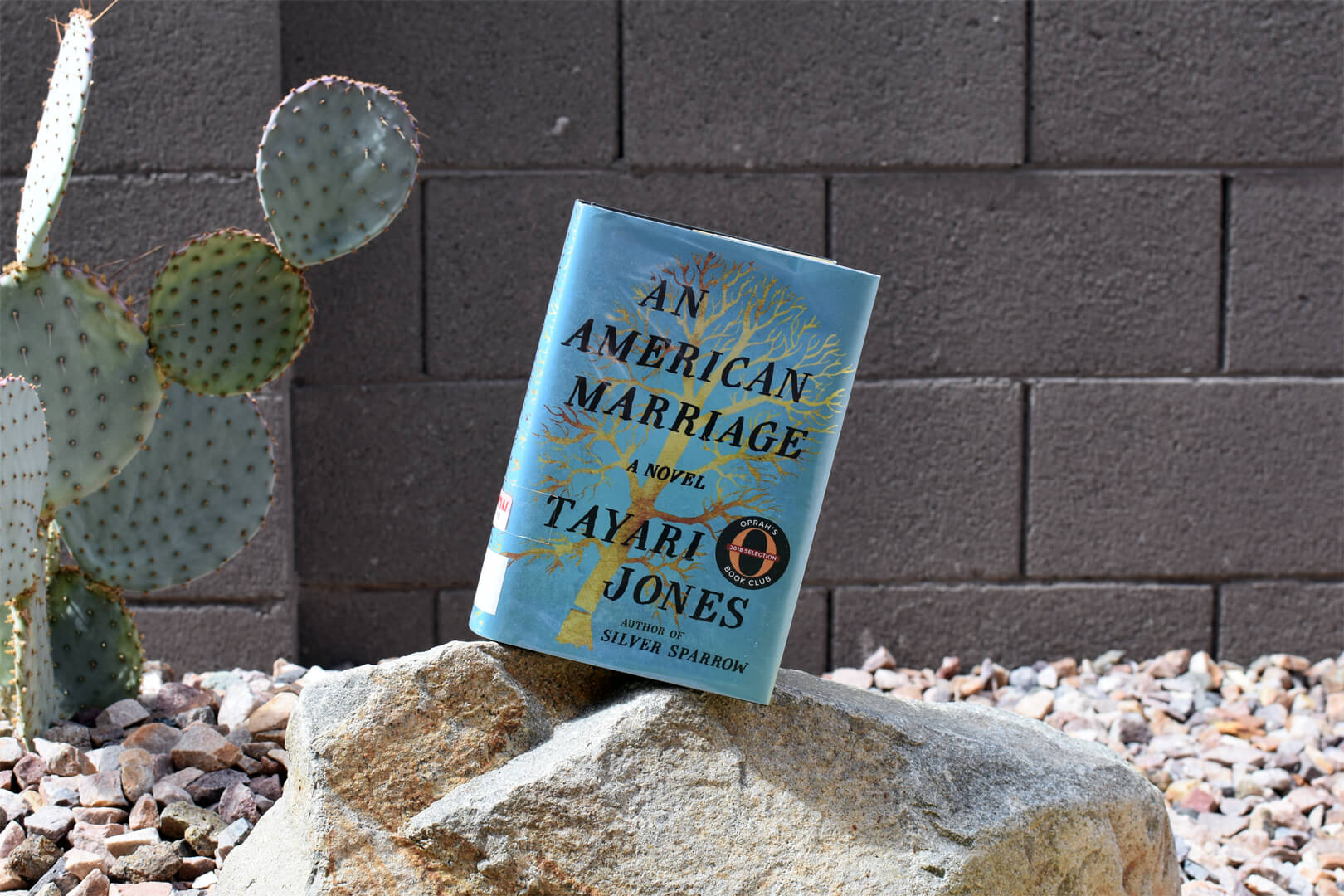 An American Marriage Review - Book Club Chat