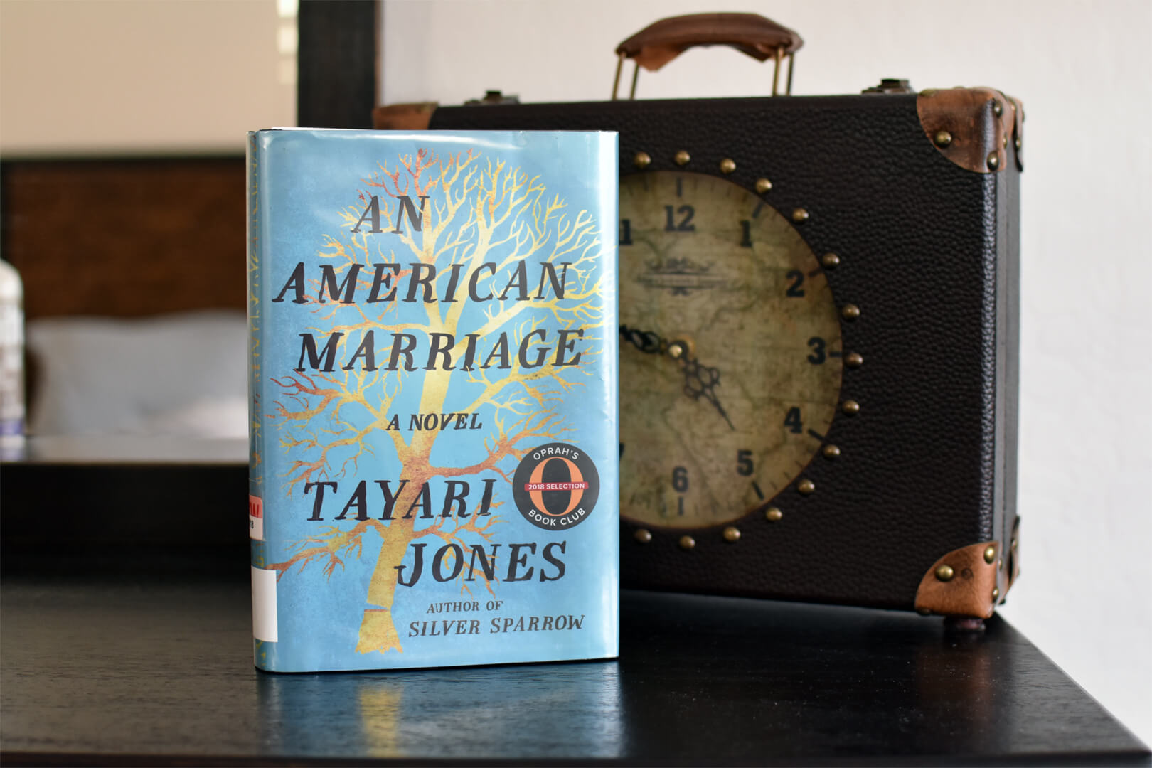 The American Marriage Preview - Book Club Chat