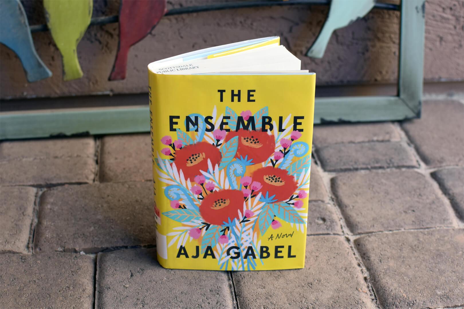 The Ensemble Preview - Book Club Chat