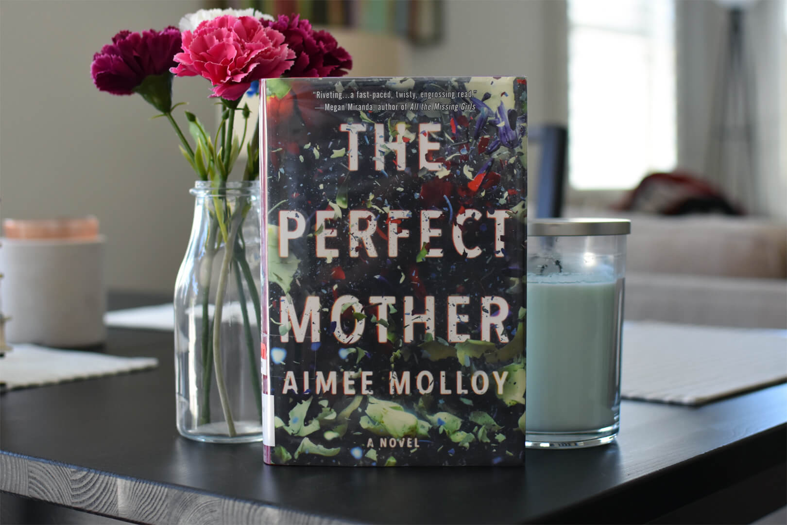 The Perfect Mother Preview - Book Club Chat