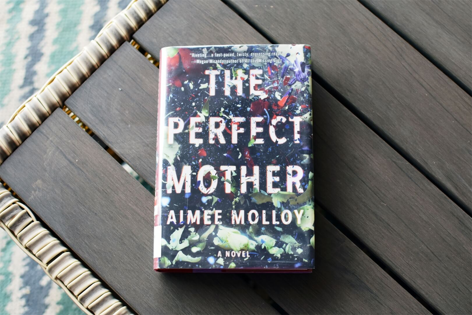 The Perfect Mother Review - Book Club Chat