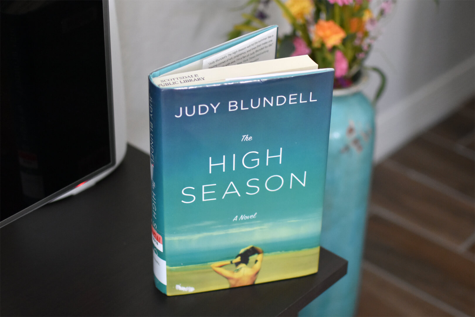 The High Season Preview - Book Club Chat