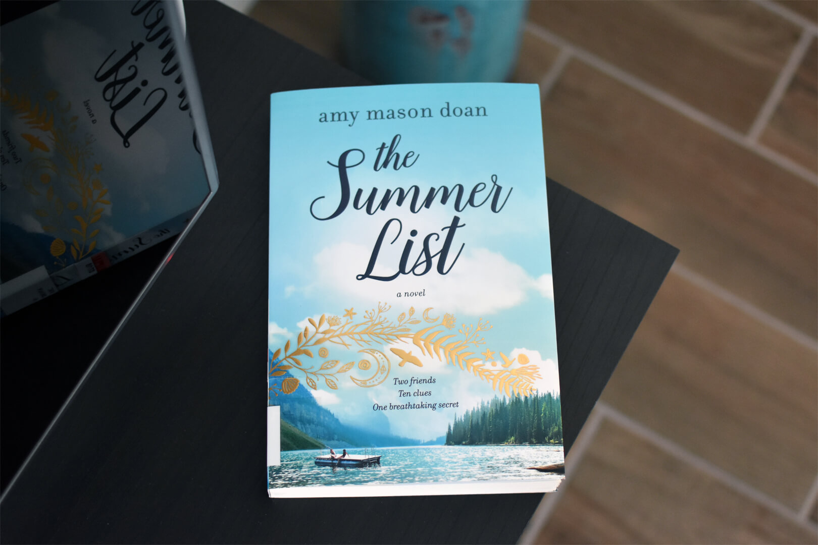 The Summer List Review - Book Club Chat