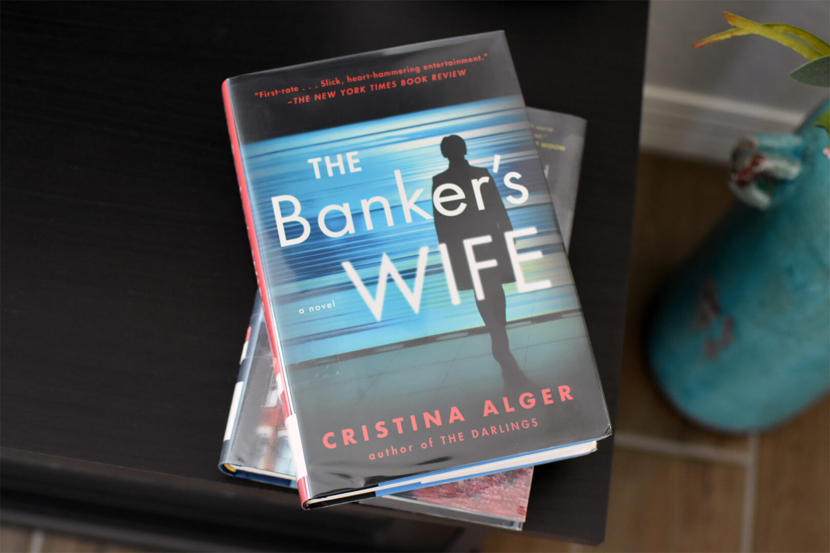 The Banker's Wife Book Club Questions - Book Club Chat