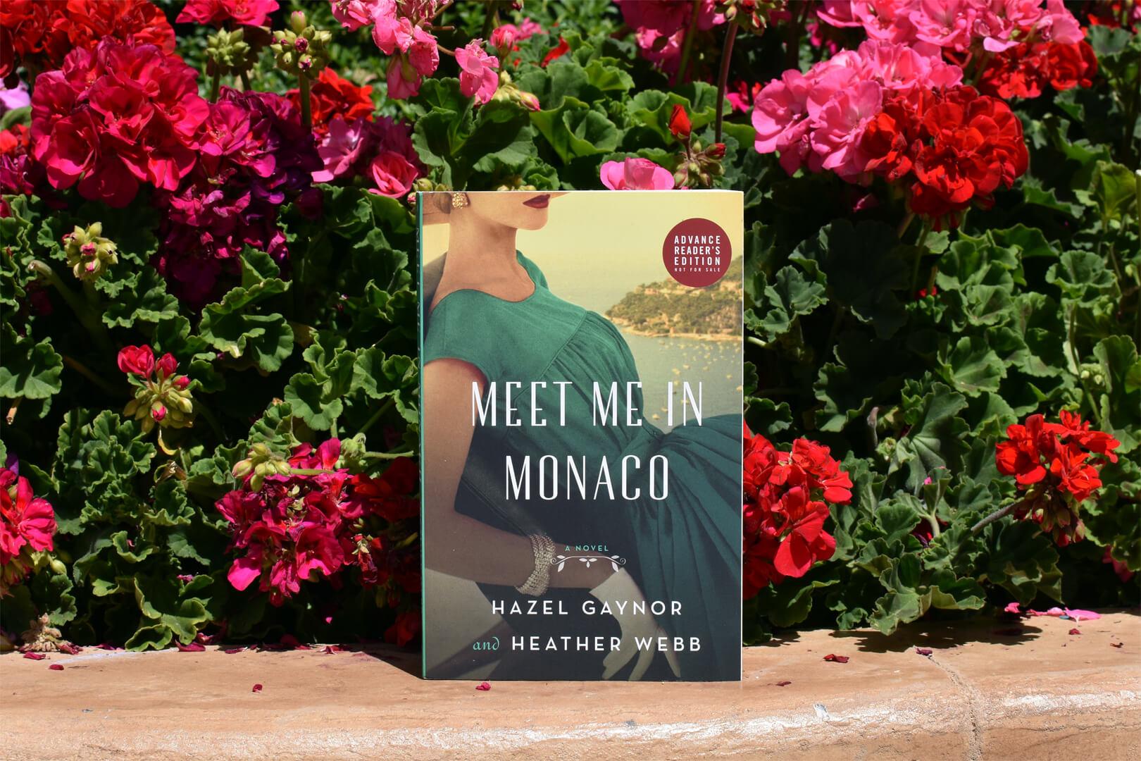 Meet Me in Monaco book club review