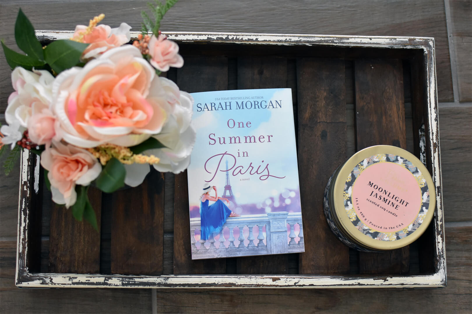 One Summer In Paris Book Club Questions - Book Club Chat
