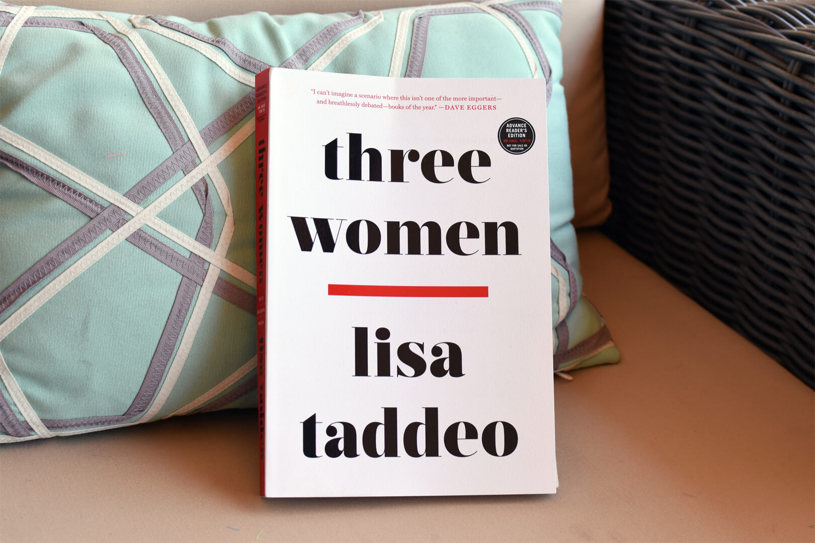 Three Women Review