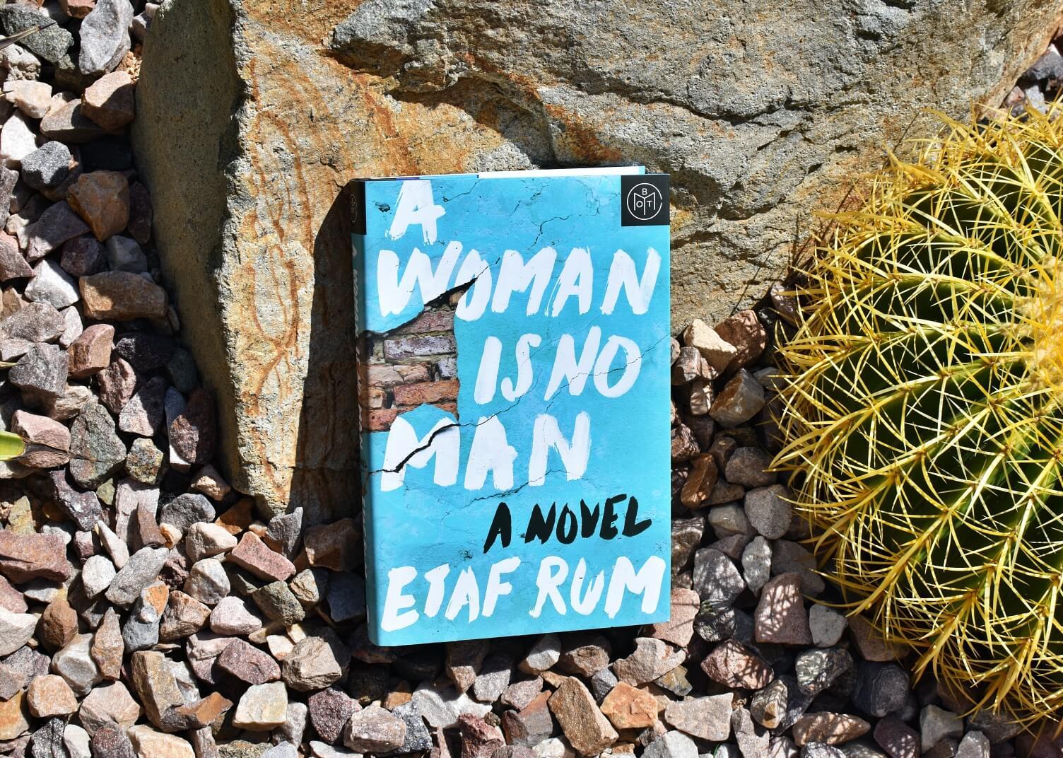 A Woman is No Man Etaf Rum Book Club Questions - Book Club Chat