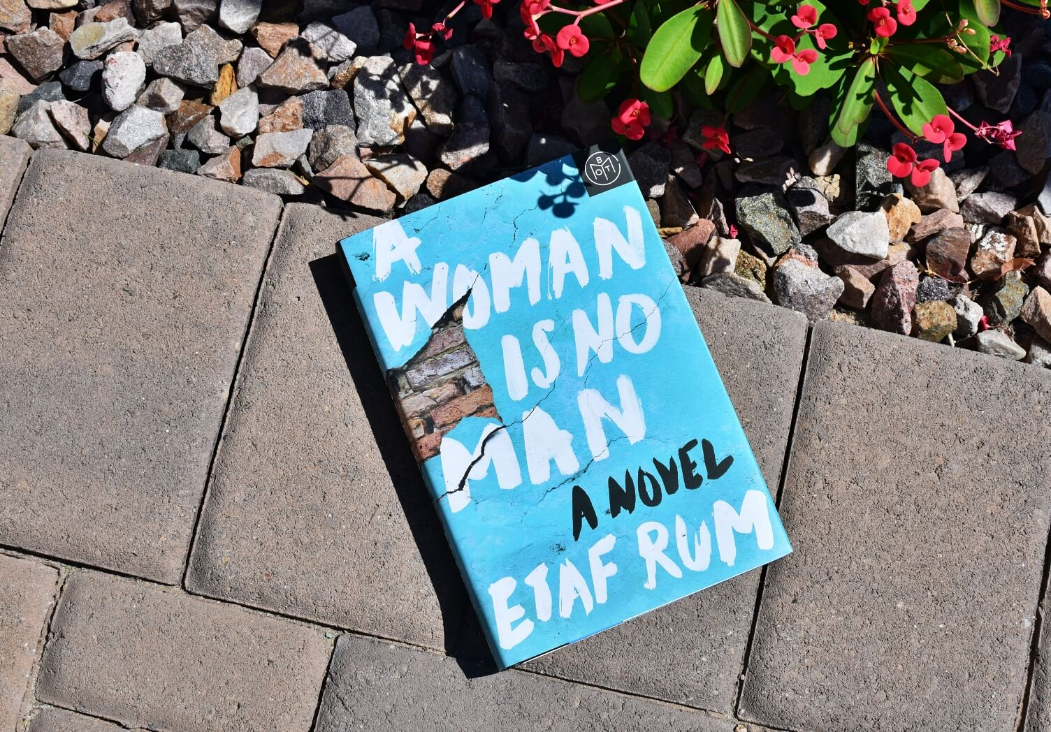 A Woman is No Man Etaf Rum Review - Book Club Chat