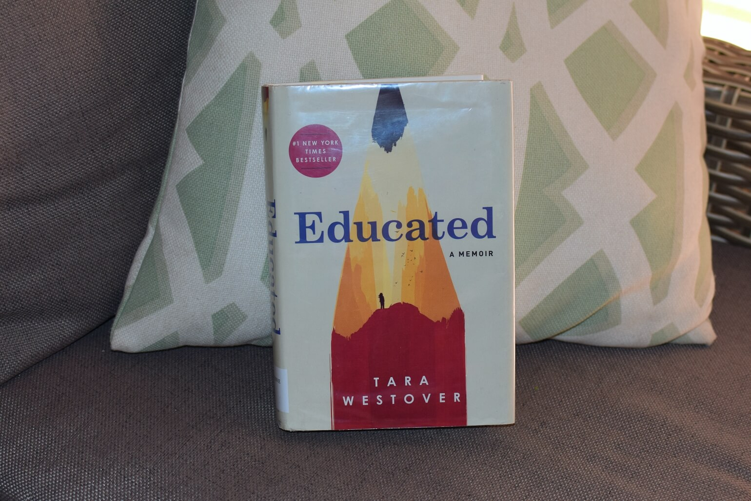 Educated Review - Book Club Chat