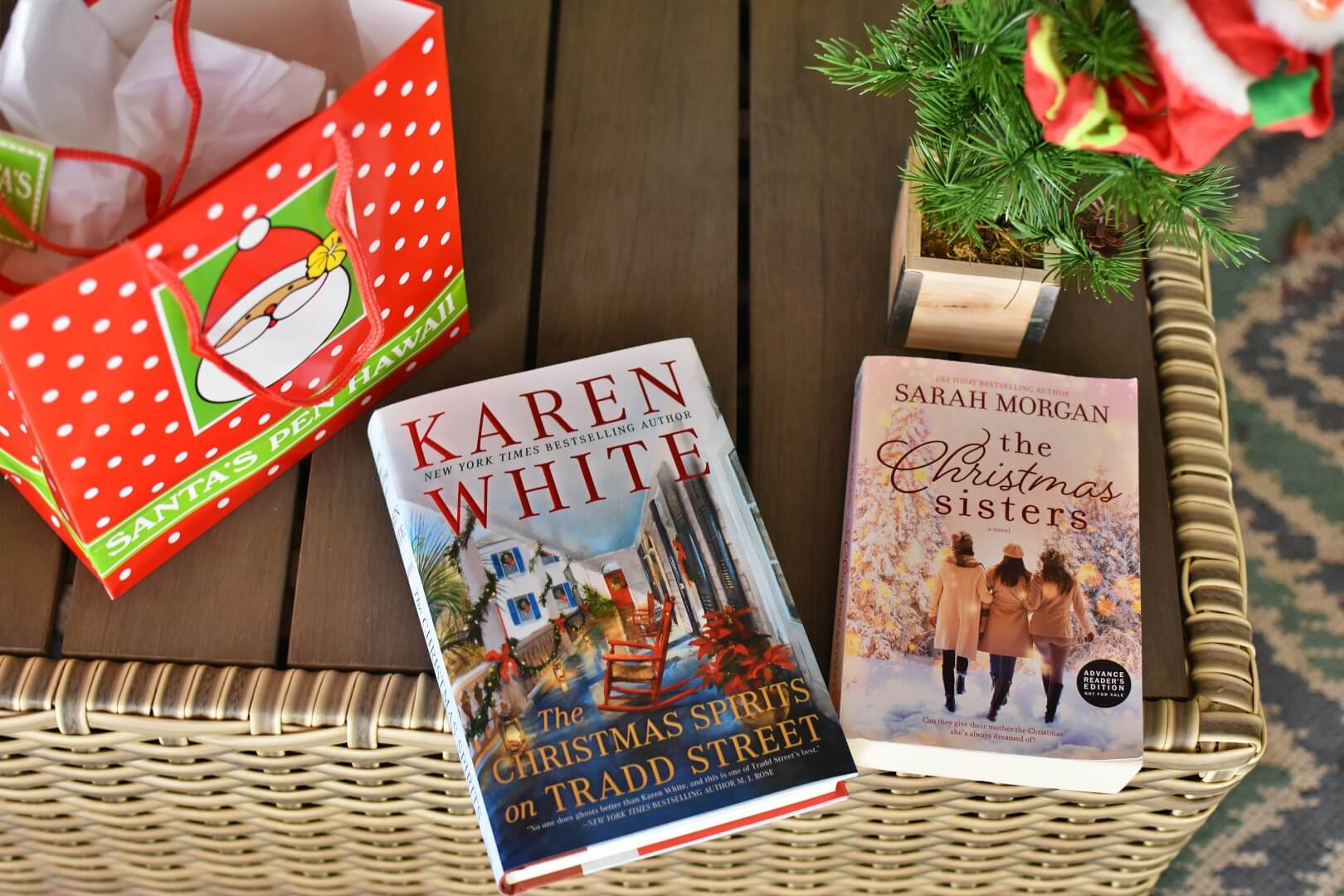 Holiday Reads 2019 - Book Club Chat