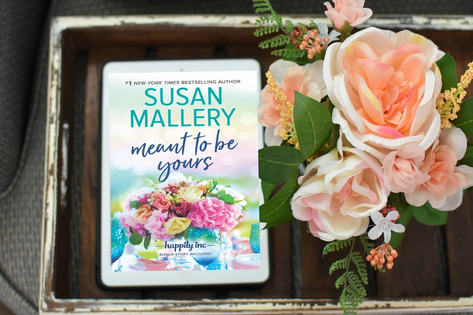 Meant To Be Yours - Review - Book Club Chat