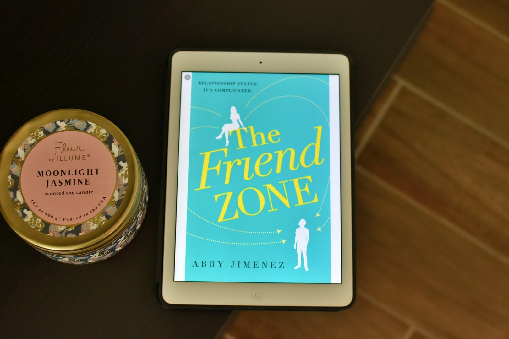 The Friend Zone Review - Book Club Chat
