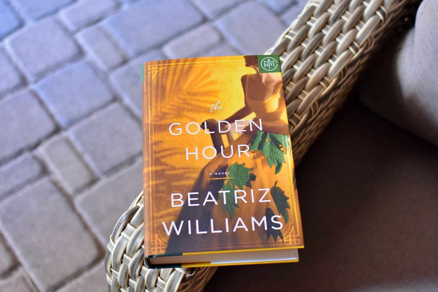 The Golden Hour Book Club Questions - Book Club Chat