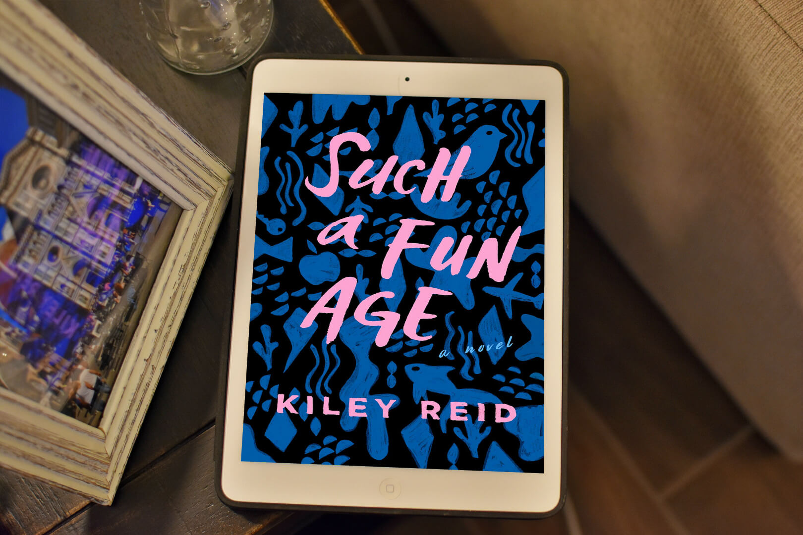 Such a Fun Age Review - Book Club Chat