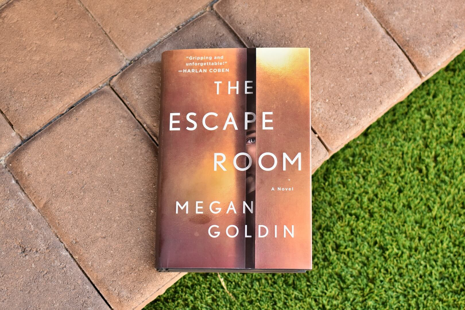 The Escape Room Book Club Questions - Book Club Chat
