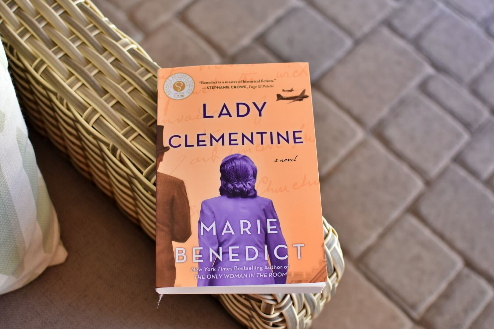 lady clementine book club questions - book club chat