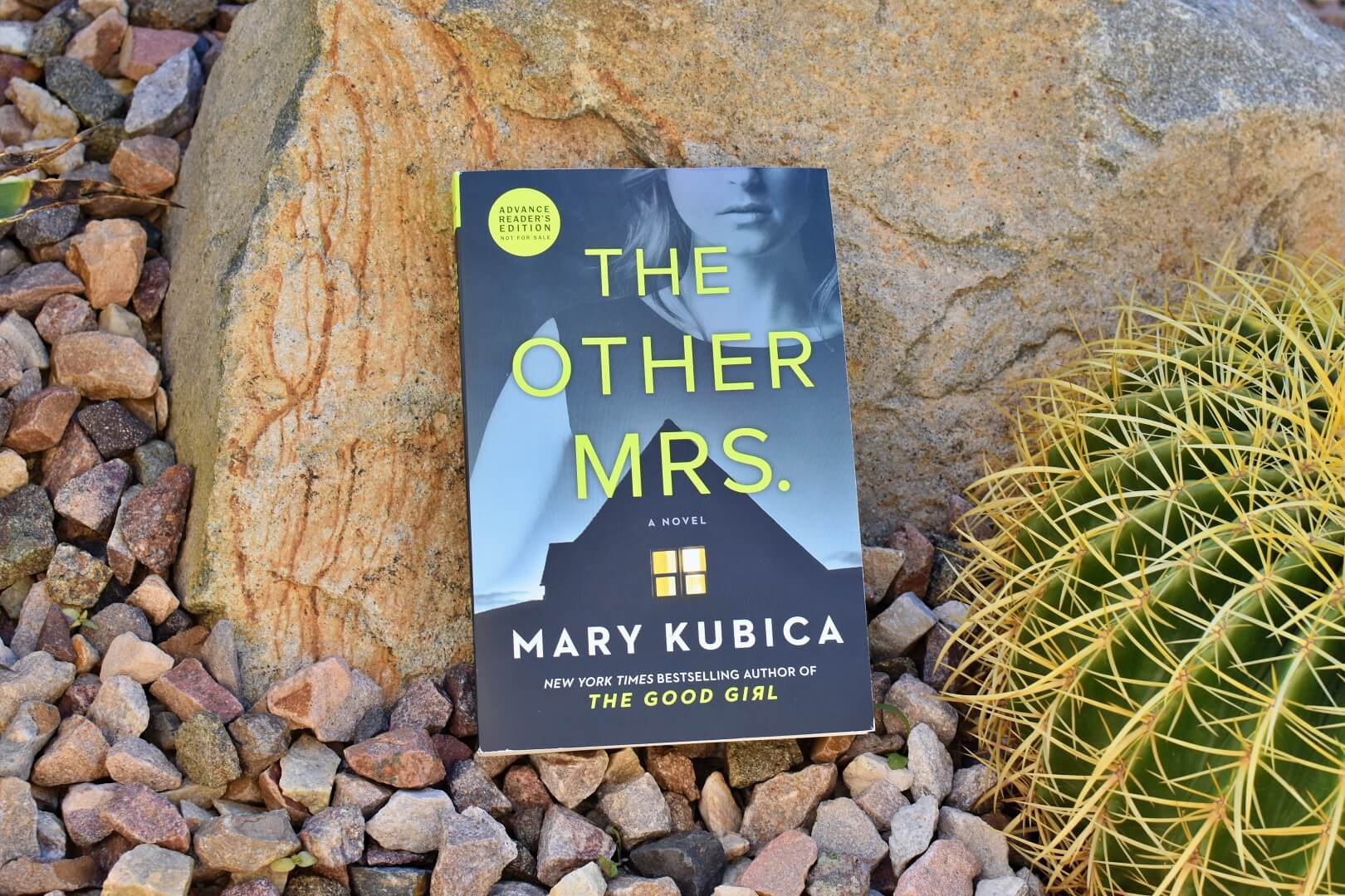Book Club Questions The Other Mrs. - Book Club Chat