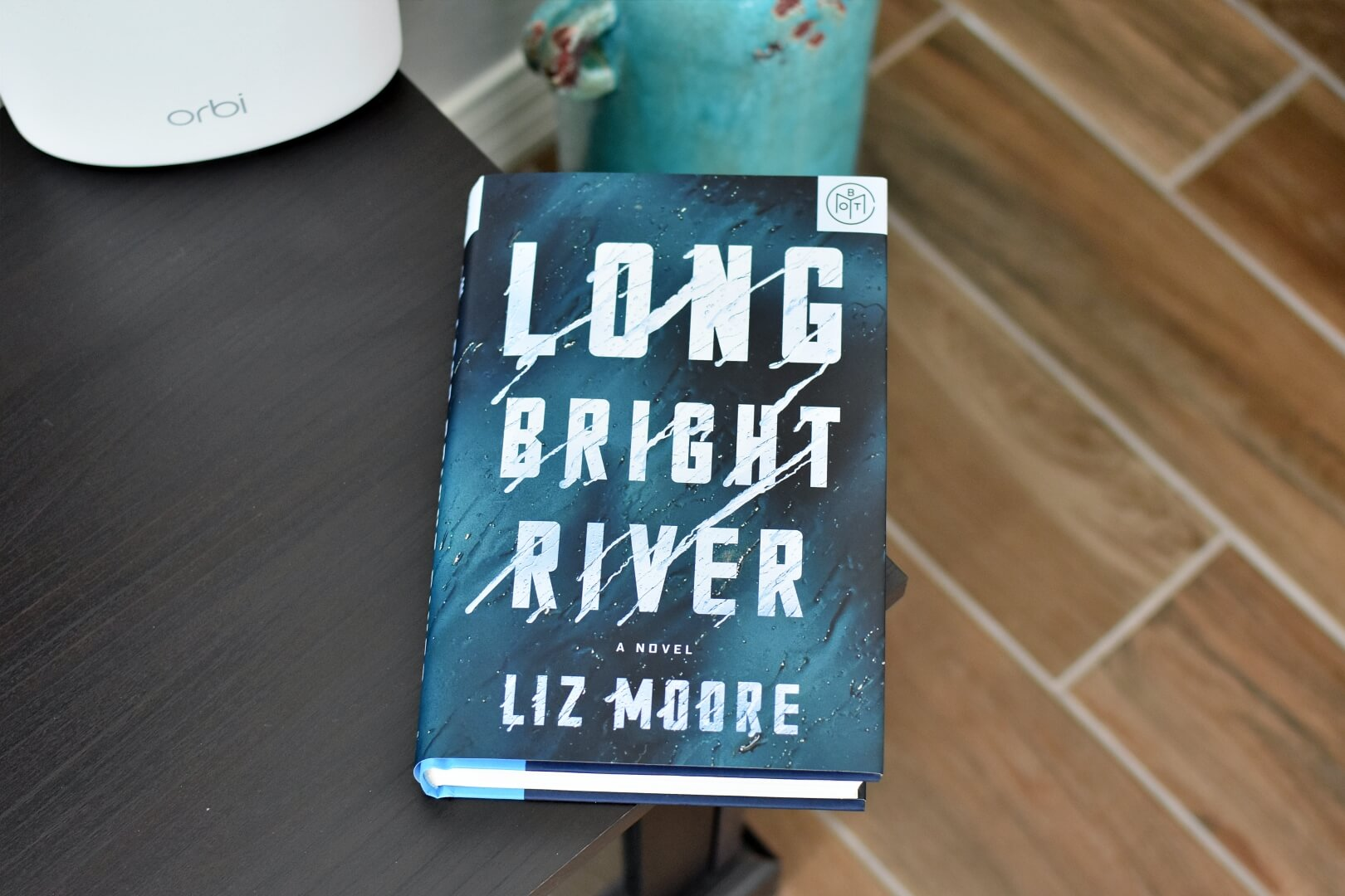long bright river review - book club chat