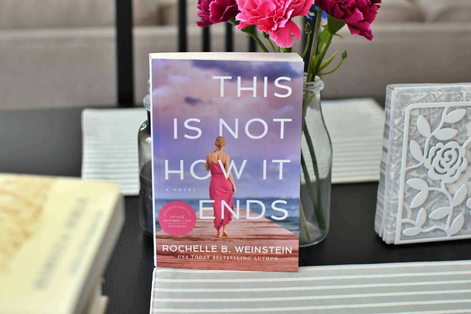 this is not how it ends review - book club chat