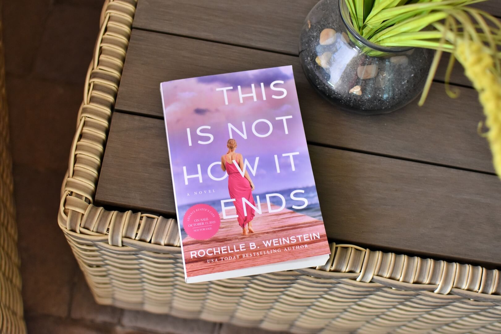 this is now how it ends book club questions - book club chat
