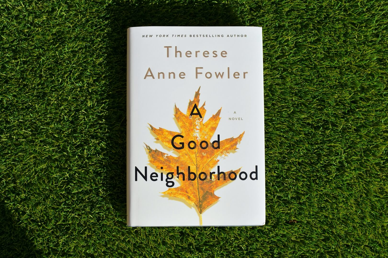 book club questions a good neighborhood - book club chat