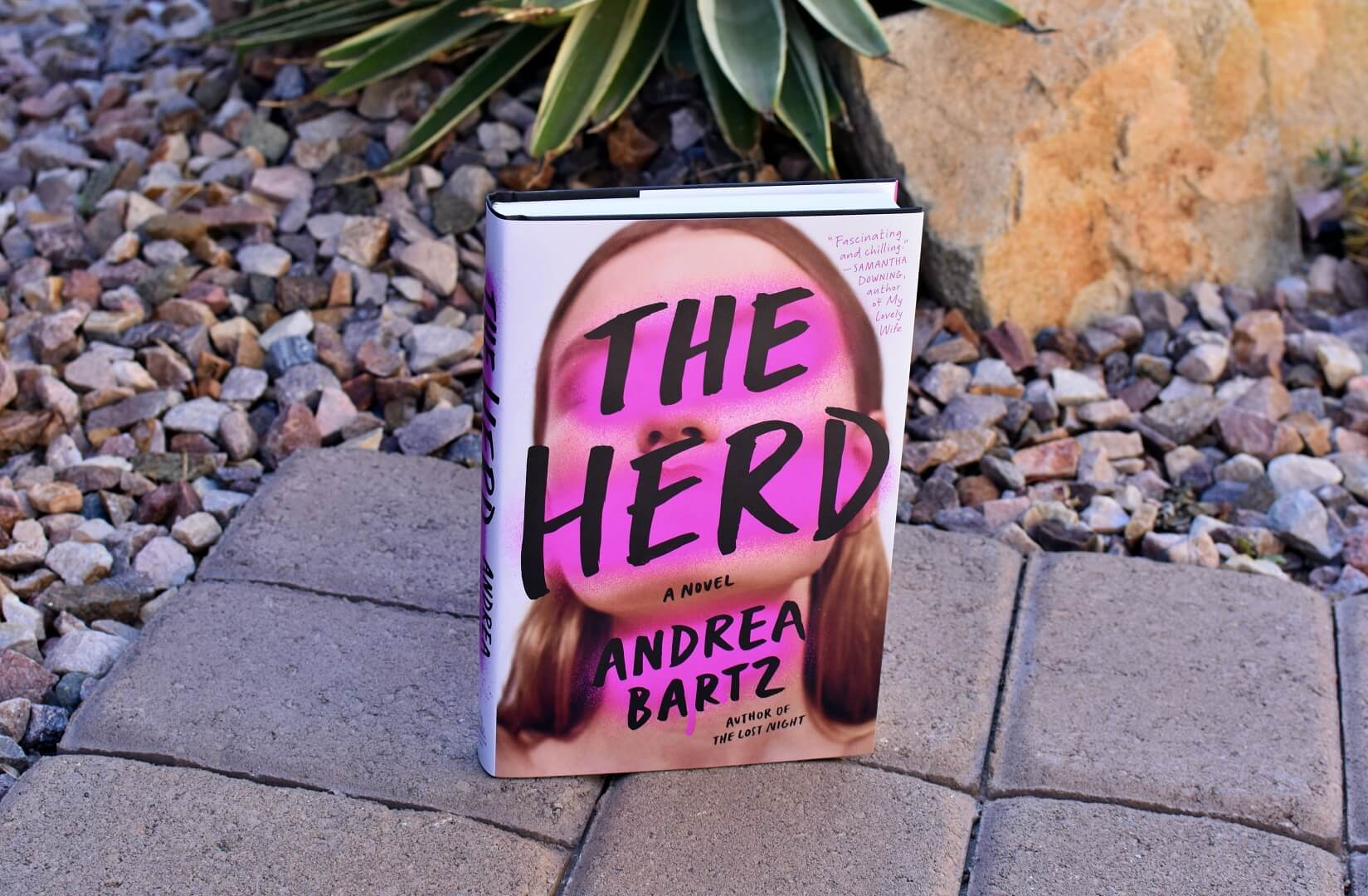 book club questions for the herd - book club chat