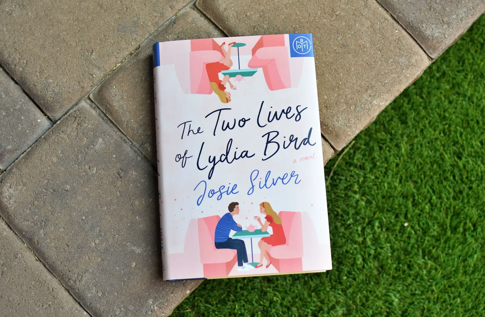 review for the two lives of lydia bird - book club chat