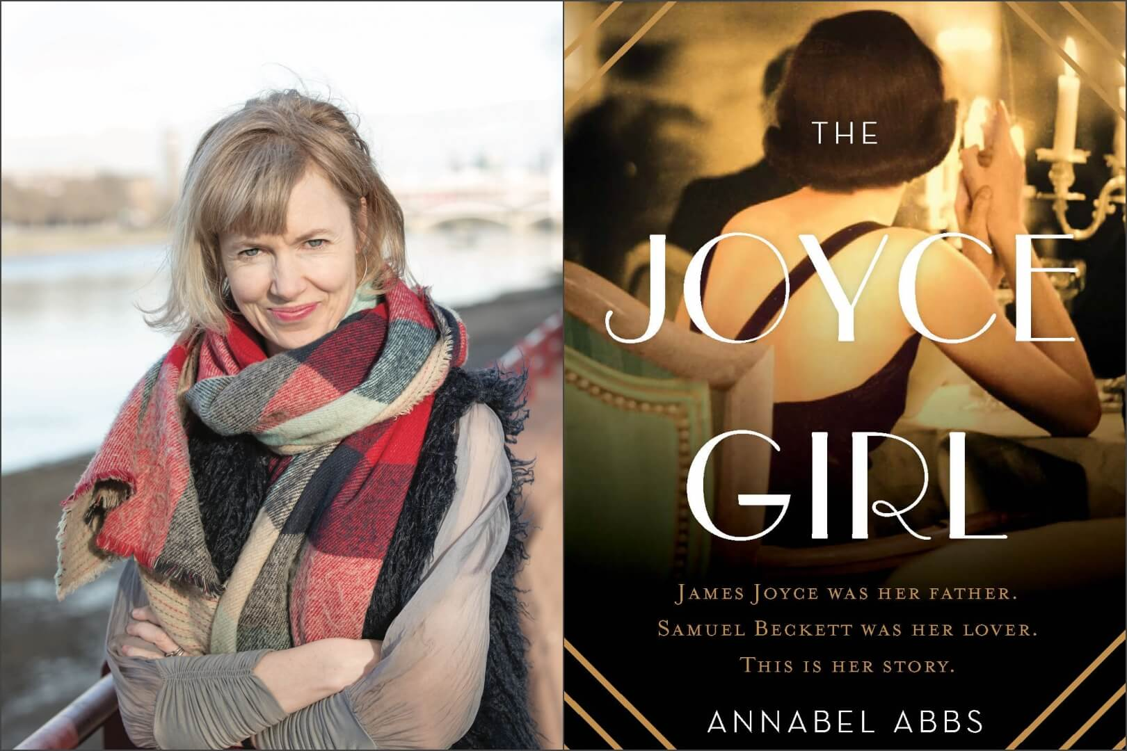 annabel abbs interview - book club chat
