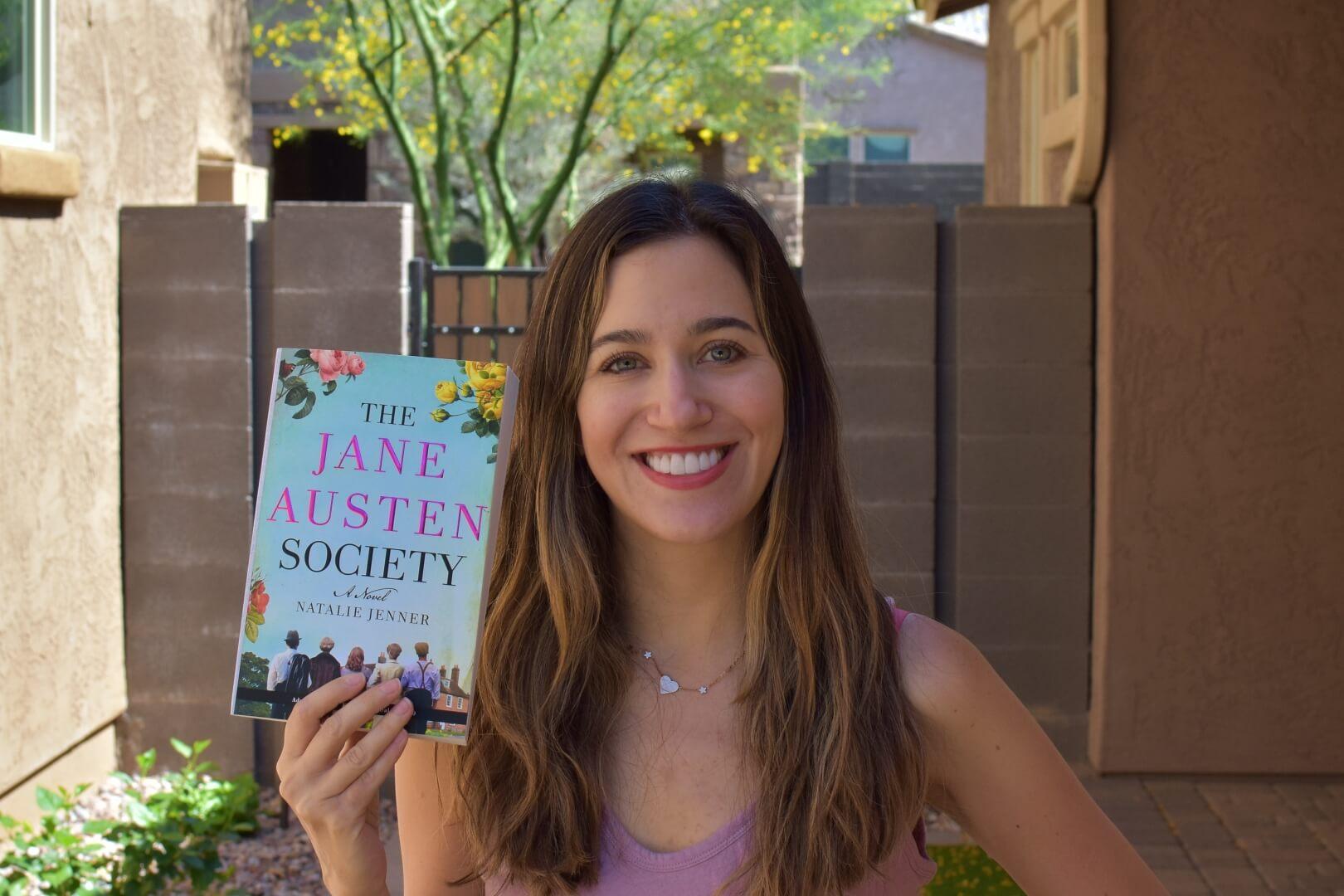 book club questions jane austen society - book club chat