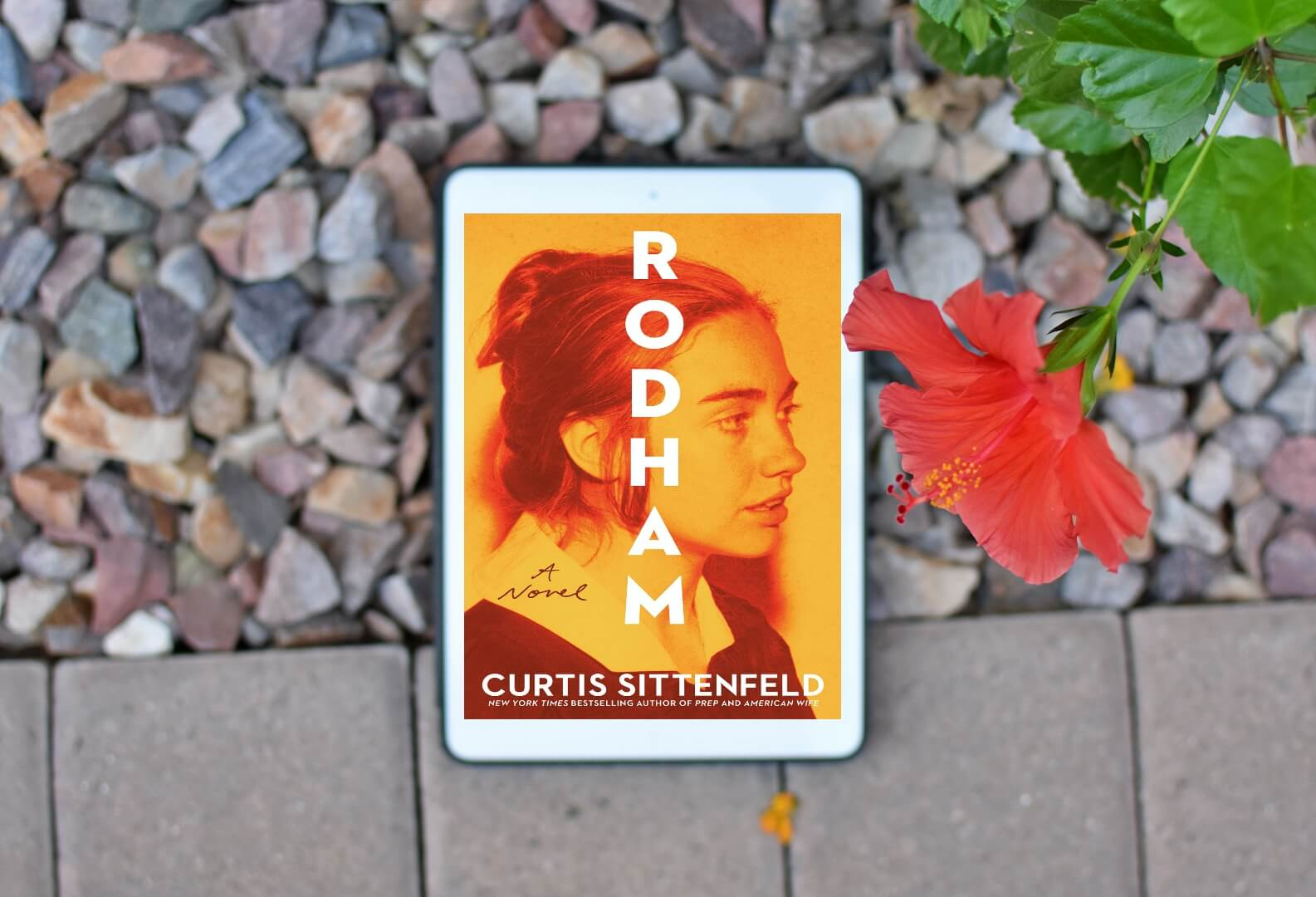 book review rodham - book club chat