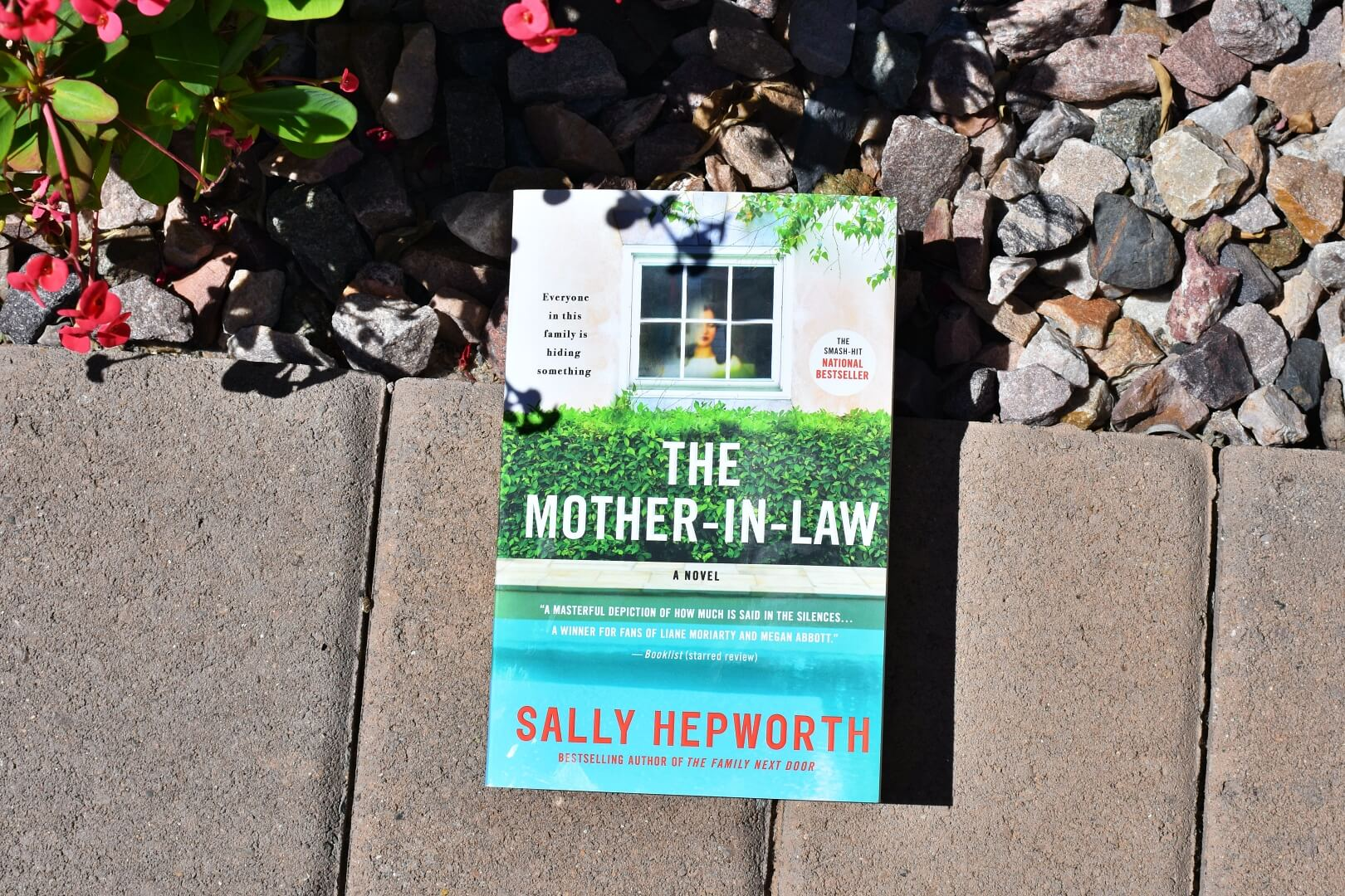 the mother-in-law review - book club chat