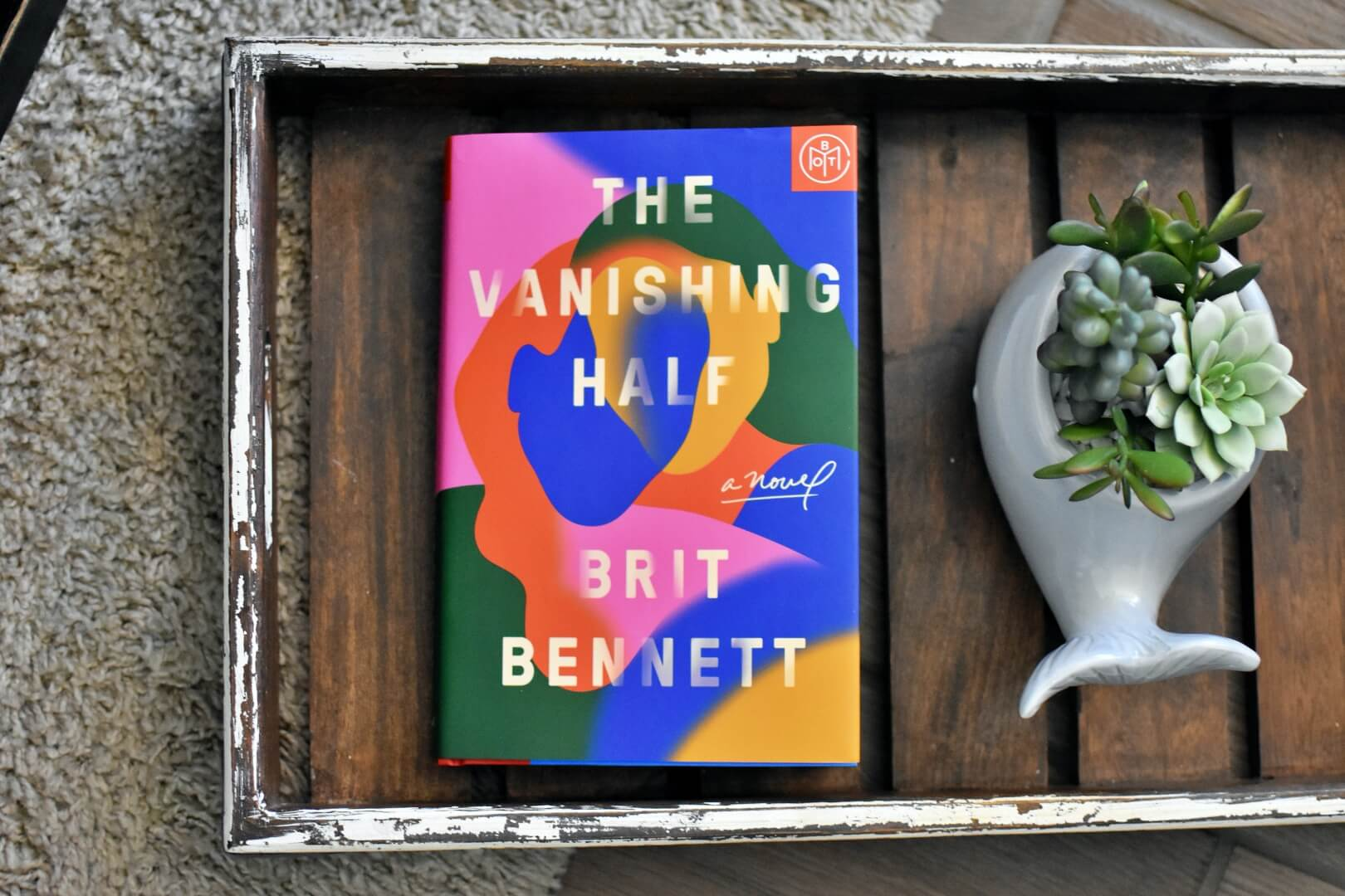 Book Club Questions for The Vanishing Half by Brit Bennett - Book ...